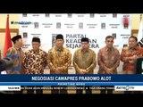 Negosiasi Alot Cawapres Prabowo