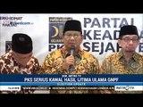 PKS Desak Prabowo Patuhi Hasil Ijtima Ulama GNPF