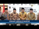 PKS Masih Diam Terkait Kursi Wagub DKI