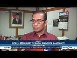 KPU : Kepala Daerah Dilarang Jadi Ketua Kampanye