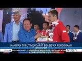 Hanifan Banjir Bonus Setelah Raih Emas Asian Games