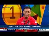 Eko Yuli, Sukses Tuntaskan Misi Emas Asian Games