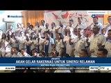 """Relawan """"Jokowi Bersatu"""" Deklarasikan Dukungan Untuk Jokowi-Ma'ruf"""