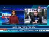 KPK Periksa Petinggi Kementerian ESDM Terkait Kasus PLTU Riau-1
