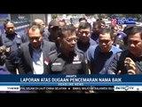 Rizal Ramli Abaikan Somasi, NasDem Polisikan RR Atas Dugaan Menghina & Memfitnah