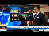 Indeks Saham RI Melejit Saat Indeks Asia Jatuh ! IHSG Bergerak di Zona Hijau Jelang Penutupan