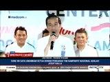 Pidato Jokowi Tunjuk Erick Thohir Jadi Ketua Timses