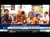 Jokowi Pimpin Rapat Bahas Pelemahan Rupiah Terhadap Dolar AS