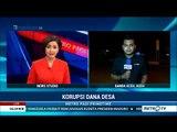 Korupsi Ala Desa : Dua Mantan Kades di Nagan Raya Ditetapkan Tersangka Korupsi Dana Desa