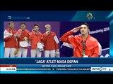 Menjaga Kilau Emas Asian Games Menuju Emas Olimpiade Tokyo 2020