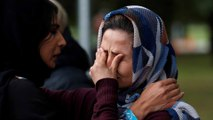 Death toll rises to 50 in New Zealand mosque terror attacks