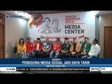 Strategi Kampanye Pilpres di Era Media Sosial
