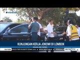 Usai Asian Games Jokowi Fokus Ke Lombok : Membangun Kembali Yang Roboh