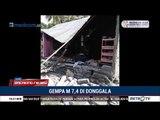 Puluhan Rumah di Donggala Rusak Akibat Gempa