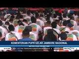 """Serunya Jambore Nasional """"Indonesia Bersih & Bebas Sampah 2018"""""""