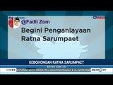 TKN Jokowi-Ma'ruf Yakin Ratna Sarumpaet Bukan Pelaku Tunggal