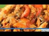 Idenesia - Mencicipi Makanan Khas Manado