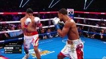 Errol Spence Jr. vs Mikey Garcia (16-03-2019) Full Fight