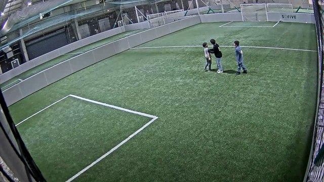 03/17/2019 00:00:01 - Sofive Soccer Centers Rockville - Anfield
