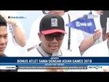 Mantap ! Bonus Atlet Asian Para Games 2018 Sama Dengan Bonus Asian Games !