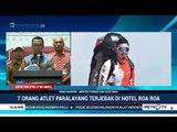 Atlet Pelatnas Paralayang Asian Games 2018 Meninggal Dalam Gempa Di Palu Bersama Atlet Lain