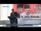 Ratusan Petani di Riau Deklarasi Dukung Jokowi-Ma'ruf