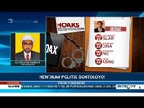 Ngabalin : Ini Politikus Sontoloyo yang Dimaksud Jokowi