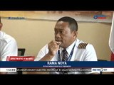 IPI Minta Masyarakat Tak Khawatir Naik Pesawat