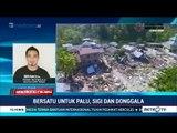 Mantan Kiper Timnas Indonesia Turut Jadi Korban Gempa dan Tsunami Palu