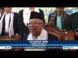 Ma'ruf Amin: Usut Perusakan Atribut Partai Demokrat di Riau