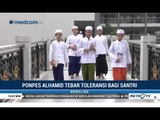Toleransi Diajarkan di Pondok Pesantren Al Hamid Jakarta
