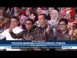 Jokowi Ajak Milineal Hijrah