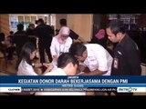 Metro TV Gelar Aksi Kemanusiaan Donor Darah Sambut Hari Jadi ke-18
