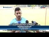 Timnas Indonesia U-19 Bersiap Hadapi Qatar