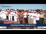 Tim SAR Bersama Warga Gelar Salat Gaib untuk Korban Lion Air JT610