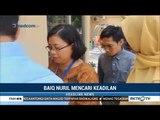 LPSK Dampingi Baiq Nuril Jalani Proses Hukum