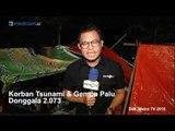 Metro TV Milestone: Gempa & Tsunami Palu, Sigi, & Donggala, Sulawesi Tengah (2018)