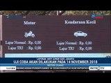 Jelang Uji Coba Terbatas ERP Jakarta