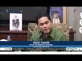 Erick Thohir Apresiasi PAN Kalsel Dukung Jokowi-Ma'ruf