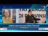 Jokowi Salurkan Dana Desa, Ini Manfaatnya untuk Warga