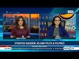 NasDem Komitmen Berantas Korupsi Lewat Politik Tanpa Mahar