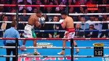 Mikey Garcia vs Errol Spence Jr Full Fight HD