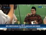 Jokowi Dinilai Tegas Melawan Arus Radikalisme