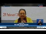 Selamat Jalan NH Dini, Sastrawan Besar Indonesia