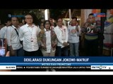"""Deklarasi Dukung Jokowi-Ma'ruf oleh """"Sumbar Pemilih Jokowi"""""""