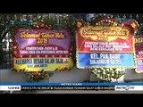 Bentuk Apresiasi atas Kinerja Jokowi-Jk dengan Mengirim Karangan Bunga
