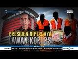 KPK-Presiden Terpercaya Lawan Korupsi