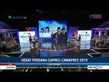 Evaluasi Hasil Debat Perdana Capres Cawapres