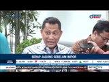 Bulog Siap Tampung Jagung Petani
