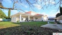 A vendre - Maison/villa - LES ROCHES-DE-CONDRIEU (38370) - 8 pièces - 170m²